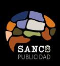Logotipo Sanc8 Publicidad